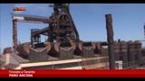 16/04/2014 - Ilva, Commissione europea: siderurgico continua ad inquinare
