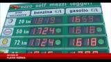 16/04/2014 - Carburanti, raffica di aumenti per Pasqua
