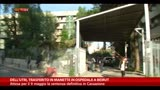 17/04/2014 - Dell'Utri, trasferito in manette in ospedale a Beirut