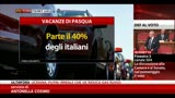 17/04/2014 - Pasqua, il 40% degli italiani si concede un viaggio