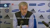 20/04/2014 - Mourinho furioso: il suo show dopo Chelsea-Sunderland