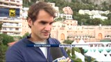 20/04/2014 - Montecarlo, finale tutta Svizzera: Federer-Wawrinka