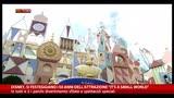 """Disney, i 50 anni dell'attrazione """"It's a small world"""""""