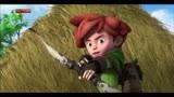 """Arriva su Deakids """"Robin Hood, alla conquista di Sherwood"""""""