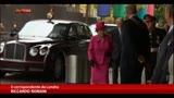 21/04/2014 - Auguri a Elisabetta, la regina ne fa 88 e va su internet