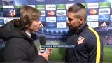 Verso la Champions, Diego Simeone attende il Chelsea