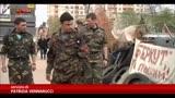 22/04/2014 - Scambio accuse Russia-Ucraina:non rispettati accordi Ginevra