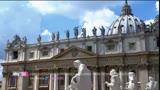 22/04/2014 - Cerimonia di Canonizzazione in 3D
