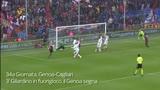 22/04/2014 - Moviola, il Genoa segna. Ma Gilardino è in offside