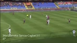Tutti i gol di Marco Sau
