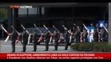 24/04/2014 - Obama in Giappone,ammorbidita linea su isole contese da Cina