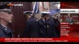 """24/04/2014 - Marò , Mogherini: """"Adesso è un caso internazionale"""""""