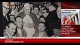 Wojtyla-Roncalli, la canonizzazione