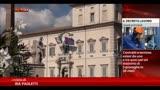 24/04/2014 - Dl bonus, governo: nessuna nuova tassa a o prelievo su cc