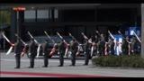 24/04/2014 - Obama in Giappone: difenderemo Tokyo dalla Cina