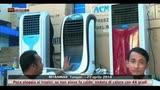 27/04/2014 - Ondata di caldo in Myanmar, punte massime di 42-44 gradi