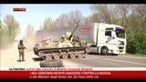 """27/04/2014 - Ucraina, Obama: """"Servono nuove sanzioni contro la Russia"""""""