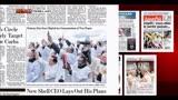 28/04/2014 - Rassegna stampa internazionale (28.04.2014)