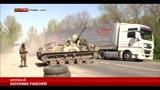 28/04/2014 - Ucraina, nuove sanzioni Usa e Ue contro la Russia