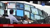 28/04/2014 - Borse europee deboli, Piazza Affari chiude con +0,34%