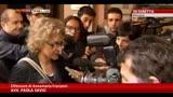 29/04/2014 - Delitto Cogne, parla l'Avv. della Franzoni, Paola Savio