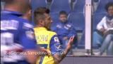 Tutti i gol di Cyril Thereau