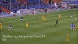 Tutti i gol di Roberto Soriano