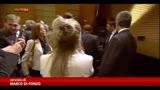29/04/2014 - Berlusconi: Merkel? In romanesco dico aridatece Kohl