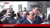29/04/2014 - Berlusconi, Tribunale valuta frasi dopo attacchi a sentenza