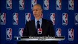 29/04/2014 - Razzismo, la Nba sospende a vita il boss dei Clippers