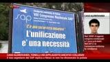 """30/04/2014 - Caso Aldrovandi, Tonelli: """"Ho applaudito anch'io i colleghi"""""""