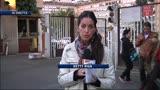 07/05/2014 - Roma, aggiornamenti sulla salute di Ciro Esposito