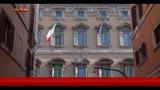 07/05/2014 - DDL Riforme, il voto del Senato slitta a dopo le Europee
