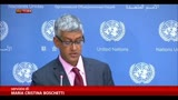 09/05/2014 - Nigeria, Team di agenti Usa per cercare ragazze rapite