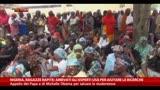 11/05/2014 - Nigeria, ragazze rapite: esperti Usa per aiutare le ricerche