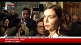 Grasso: corruzione non è stata debellata, ora nuove norme