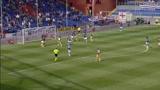 Sampdoria-Napoli 2-5
