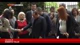 Berlusconi: per Forza Italia obiettivo 25% alle Europee