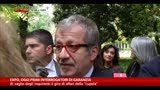 Expo, primi interrogatori di garanzia: parla Maroni