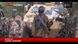 12/05/2014 - Boko Haram: ragazze libere in cambio di nostri prigionieri