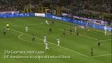 Super Handanovic nella notte di Zanetti, miracoloso Storari
