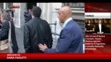 Expo, Renzi: non si fermano lavori, si fermano i delinquenti
