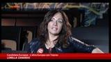 Europee, Zanardo: un errore le foto di Paola Bacchiddu