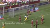 Tutti i gol di Joanathan Biabiany