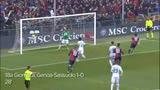 Tutti i gol di Alberto Gilardino