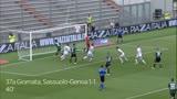 Tutti i gol di Emanuele Calaiò