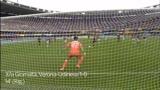 Tutti i gol di Luca Toni