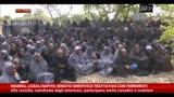 13/05/2014 - Nigeria, liceali rapite: smentita trattativa con terroristi