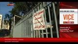 13/05/2014 - Dell'Utri, Libano rassicura l'Italia e il Ministro Orlando