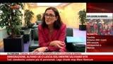14/05/2014 - Immigrazione, Alfano: UE ci lascia soli mentre salviamo vite